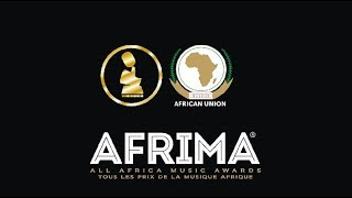AFRIMA 2017   Red Carpet & Highlights