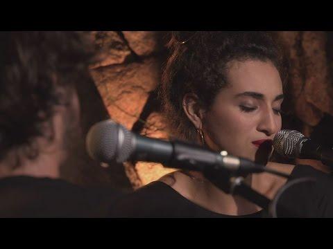 Camélia Jordana & Gaël Faure  - Comment lui dire (version acoustique)