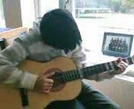 dx-theme-tune-on-guitar