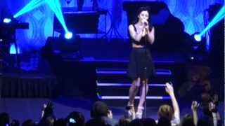 Marina & the Diamonds: entire Lonely Hearts Club live concert, Philadelphia, Union Transfer