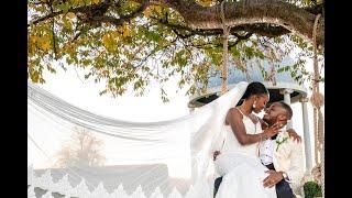 Amanda + Aderola : Wedding Films