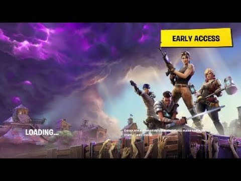 How to reset global chat in Fortnite Save the World