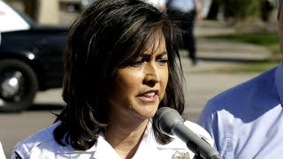 Minneapolis police chief resigns after shooting of Australian woman