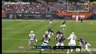 Cordarrelle Patterson 102 yard kickoff return touchdown