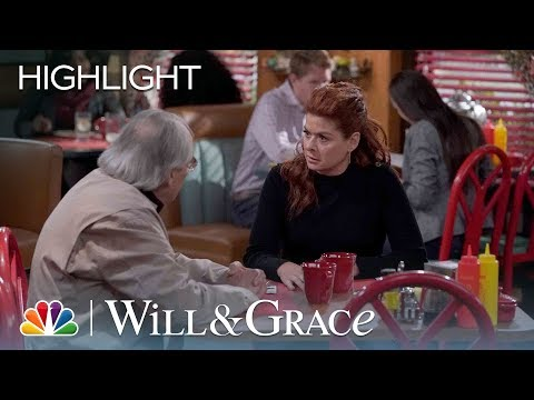 Emmy spotlight: Debra Messing's quietly powerful performance in 'Will & Grace's' #MeToo episode cannot be forgotten
