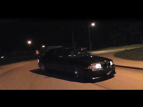 Night Car Music • Gangster Rap/ Trap Bass Cruising