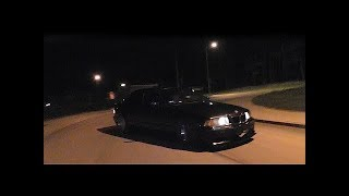 Night Car Music • Gangster Rap/ Trap Bass Cruising