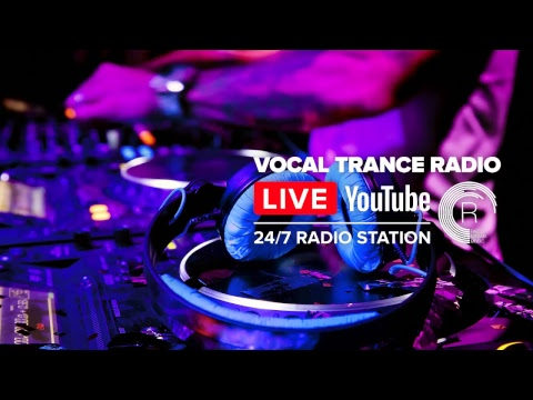 Vocal Trance Music Radio | 24/7 Livestream