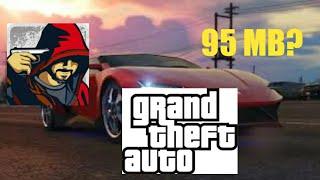 Game mirip GTA Tapi hanya berukuran 95 MB- Gunshot city | # Review Games