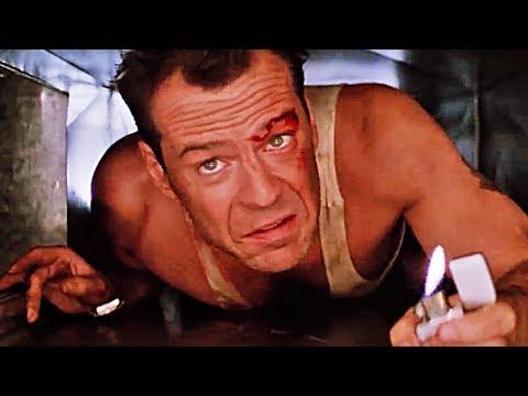 Die Hard - 30th Anniversary | official trailer (1988)