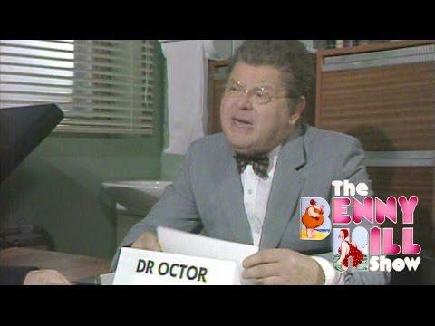 Benny Hill  Doctor Octor 198384