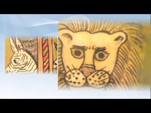 News about Ethiopia & Ethiopians: Ethiopian art at the British Museum
