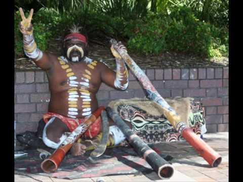 Gary Cannell - Didgeridoo Magic