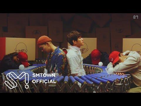 [STATION X 0] 백현 (BAEKHYUN) X 로꼬 'YOUNG' MV