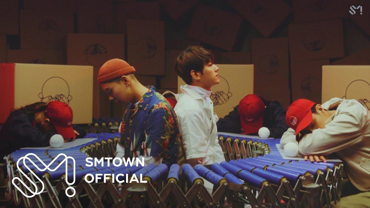 Imagini pentru Baekhyun and Loco