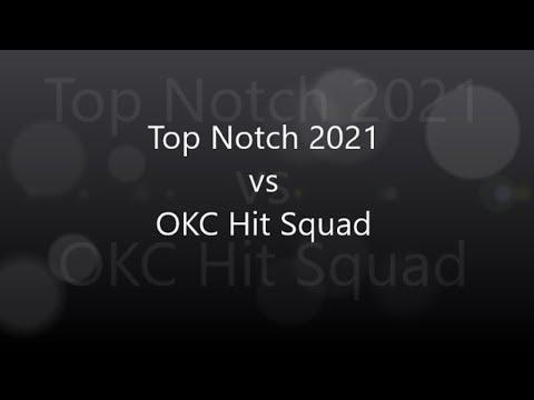 Top Notch vs OKC Hit Squad 21Oct2017