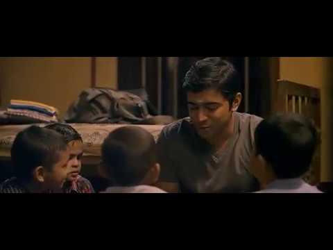 Banglore days malayalam movie Nivin Pauly kunjunni mash poem