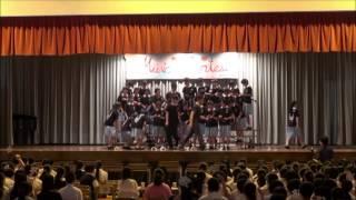 Publication Date: 2018-03-18 | Video Title: 2016-2017 LSTC 5B班唱