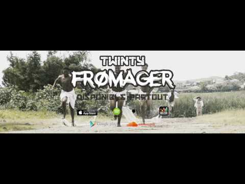 Twinty - Fromager (Prod. Jorks HD) - AUDIO