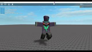 Roblox easy fly glitch (Works in almost any game, extra instructions and info in description)