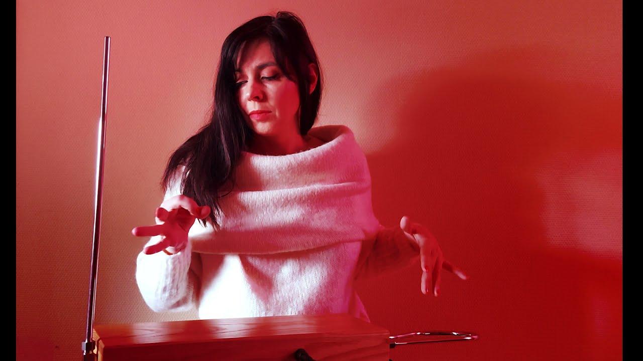 """""""Rouge"""" - Charlotte Dubois"""