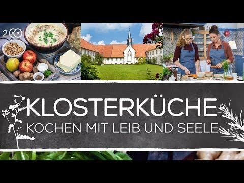Klosterküche - Trailer | Deutsch/german