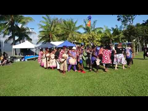 Cairns Arob day 2019