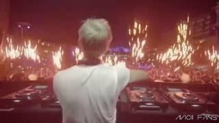 Avicii Retiring Tribute Video