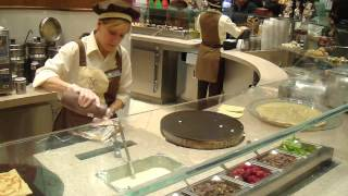 Jean Philippe Crepes