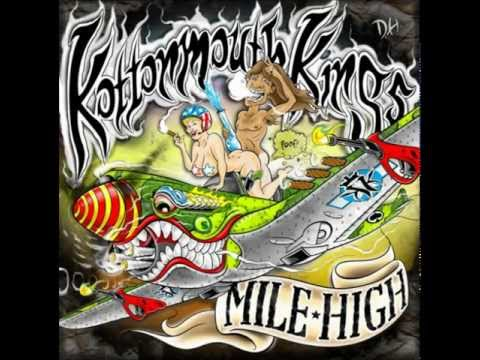 KOTTONMOUTH KINGS - HIGH HATERS