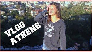♥VLOG из греции: Афины, я вернулась♥(ребят, очень извиняюсь за отсутствие видео. Я надеюсь вы не сильно обижайтесь, и надеюсь, что у вас все хорош..., 2014-11-30T11:53:30.000Z)
