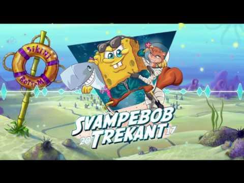 Svampebob Trekant 2017 - Simon André &...