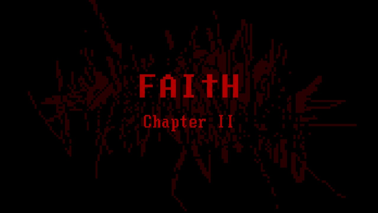 Soundtrack Preview 07 Feb 2019 | FAITH: CHAPTER II