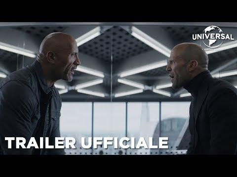 Fast & Furious – Hobbs & Shaw | Trailer italiano ufficiale [HD] letöltés