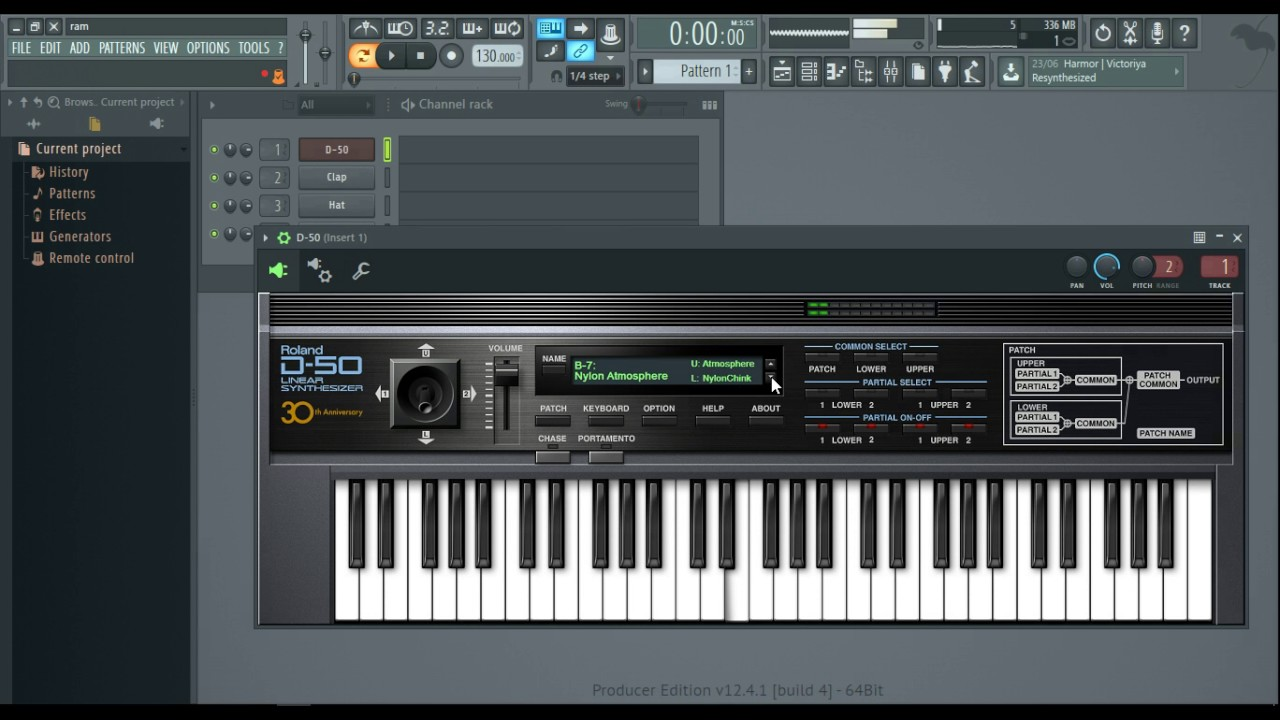 Torrent vst piano | A Library for Virtual Studio Technology and