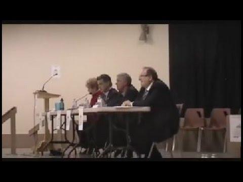 Mayor & Deputy Mayor - Questions part 1