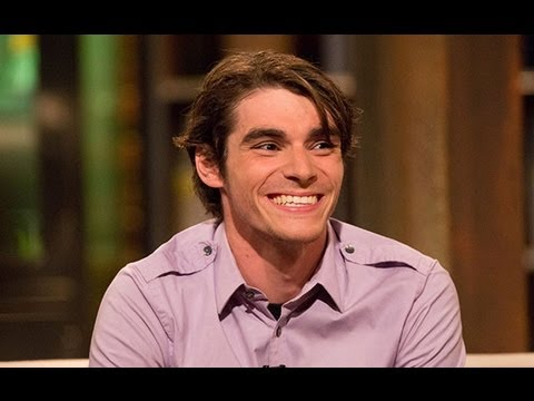 RJ Mitte Scores First Post-Breaking Bad Gig with a Role on ...