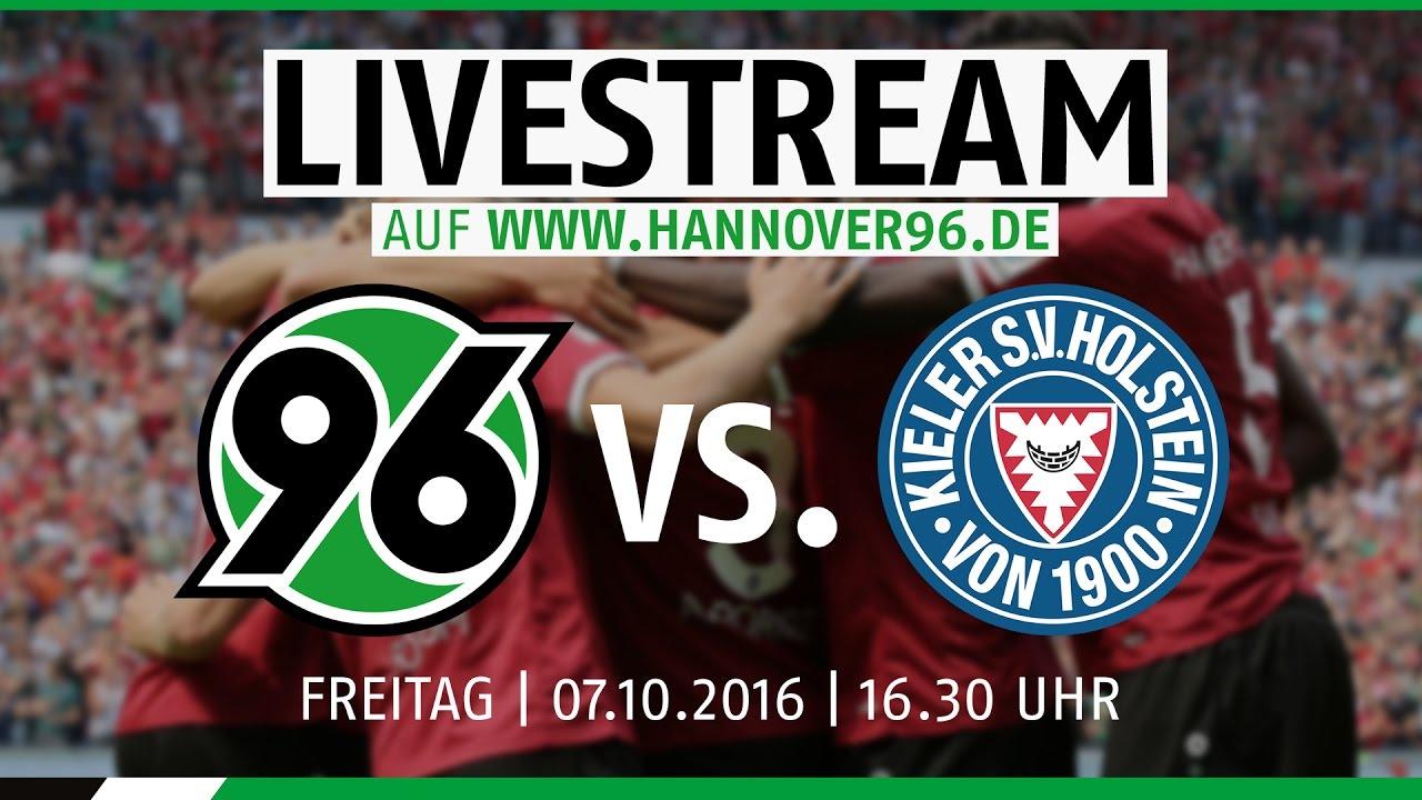 Holstein Kiel Live