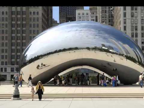 Cloud Gate   How Best Attractions Landmark Areas Looks Like   Location Picture Gallery