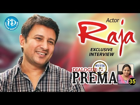 Actor Raja Exclusive Interview || Dialogue With Prema || Celebration Of Life #35 || #370