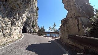 Brasa Canyon James Bond Cycling Workout 75 minute ultrahd 4K Video