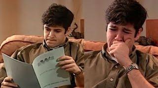 Léo descobre que é filho de atilio  | Por Amor  (1997) - Completo