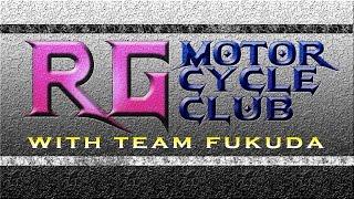 RG Motorcycle Club 128