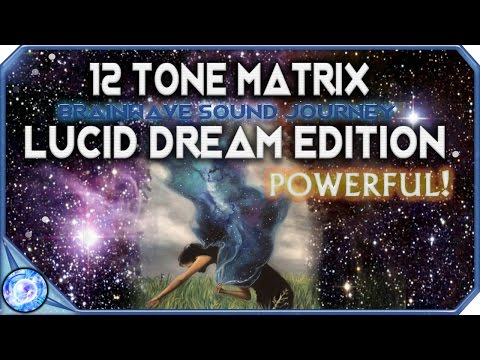 BE ADVICED: INTENSE Lucid Dreaming Music || Out Of Body Perception || 3 HOUR