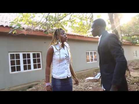 Video Comedy: Pastor Konfuse (by Super slam TV)