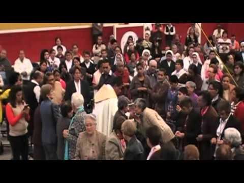 El santo rosario con Manuel Capetillo