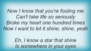 Al Green - Let It Shine Lyrics