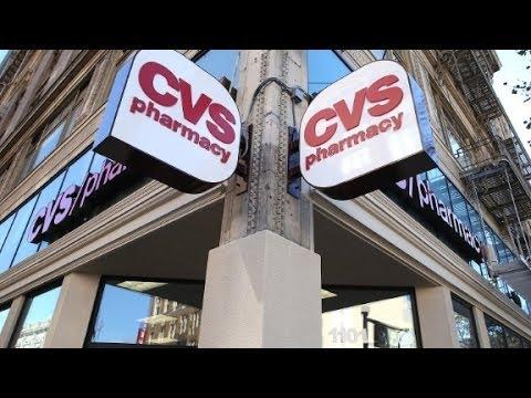 CVS stops selling tobacco