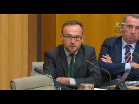 Adam grills National Australia Bank CEO on climate and coal Mp3