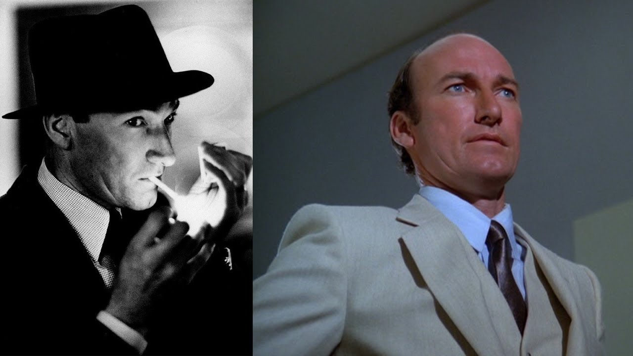 Download The Life and Sad Ending of Ed Lauter